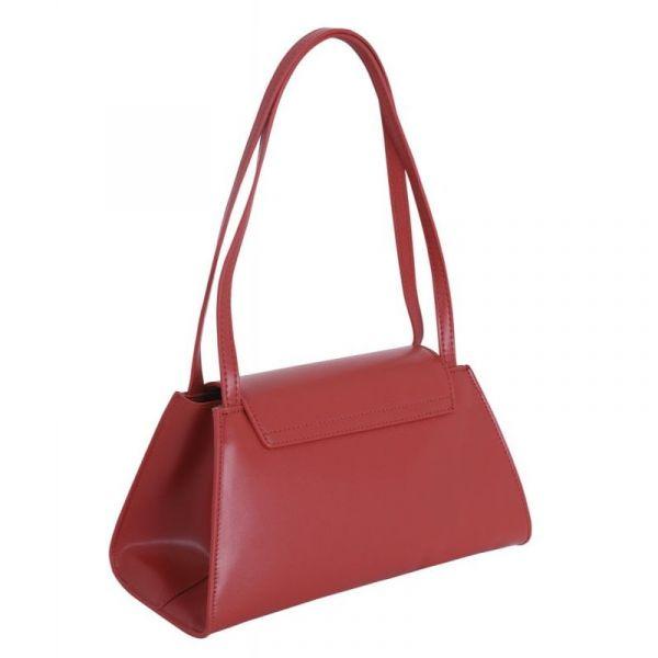 Handbag, SASHA Burnt Orange