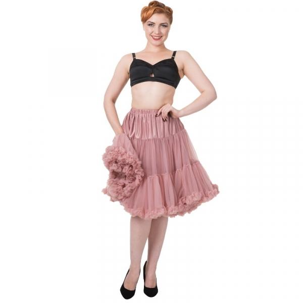 Petticoat, STARLIGHT Dusty Pink 58 cm