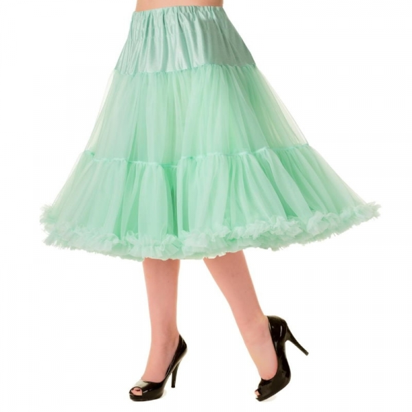 Petticoat, STARLIGHT Mint
