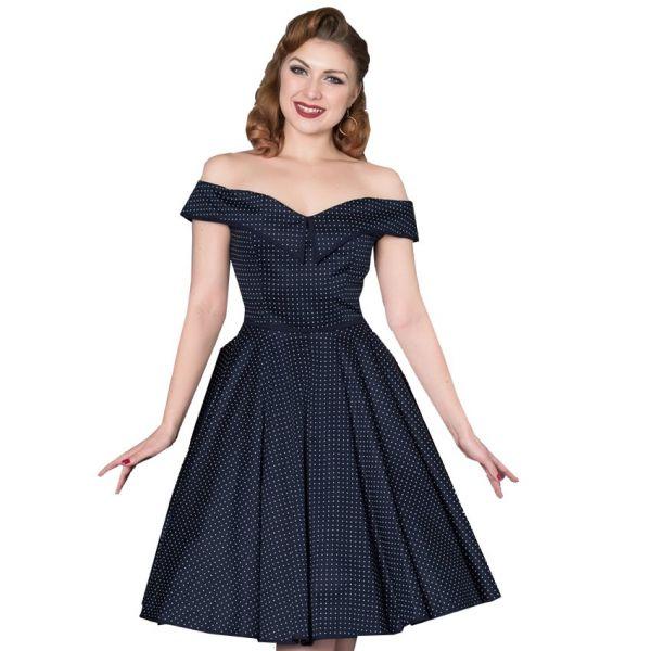 Swing Dress, SCARLET (2024)