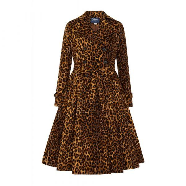 Takki, SCARLETT Leopard