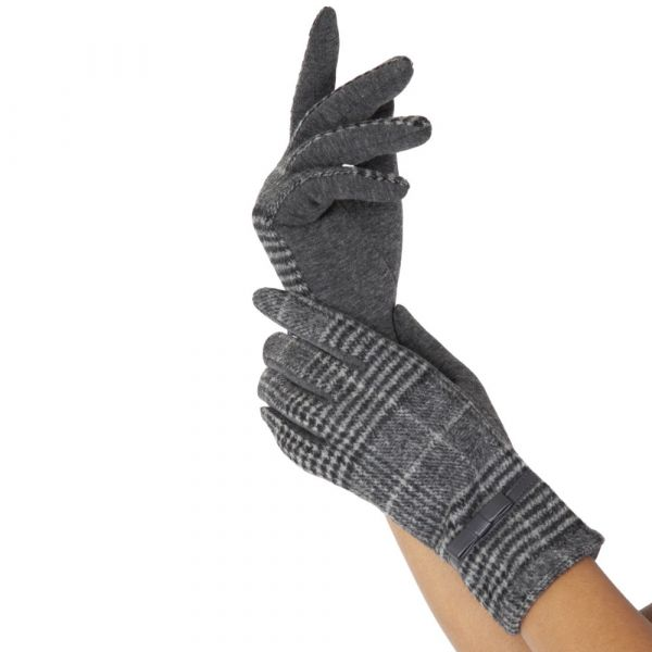 Gloves, CLARA Grey (SGL10)