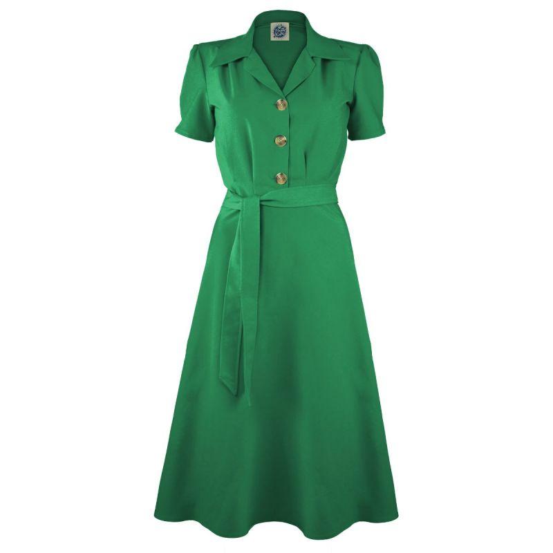 Mekko, PRETTY RETRO Shirt Green
