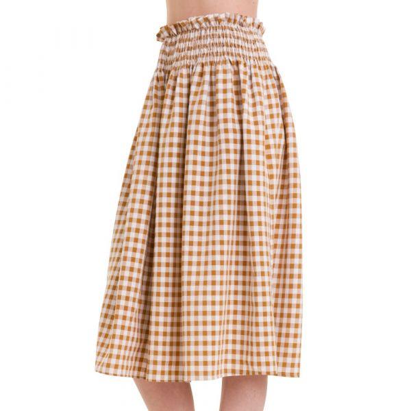 Skirt, SUMMER BREEZE (2202)