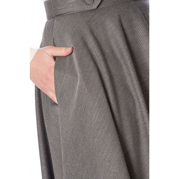 Swing Skirt, DI DI Grey (2278)
