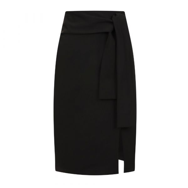 Skirt, BLACK BOW (25100)
