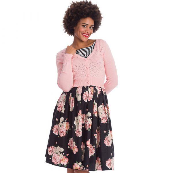 Swing Skirt, ENGLISH ROSE (25291)