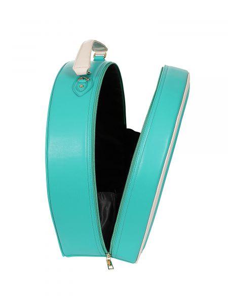 Matkalaukku, TAMMY 50s Turquoise