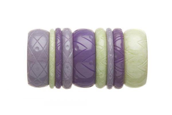 Rannerengas, SPLENDETTE Lilac Wide