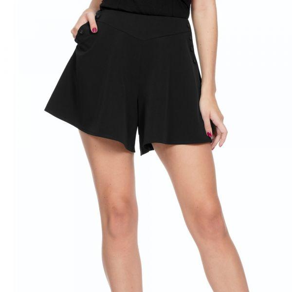 Shorts, Mary Black Swing (3446)