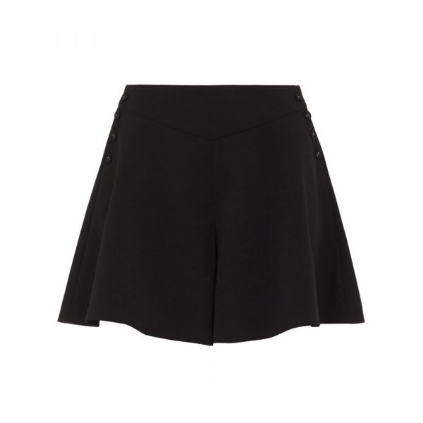 Shorts, Mary Black Swing (3446)