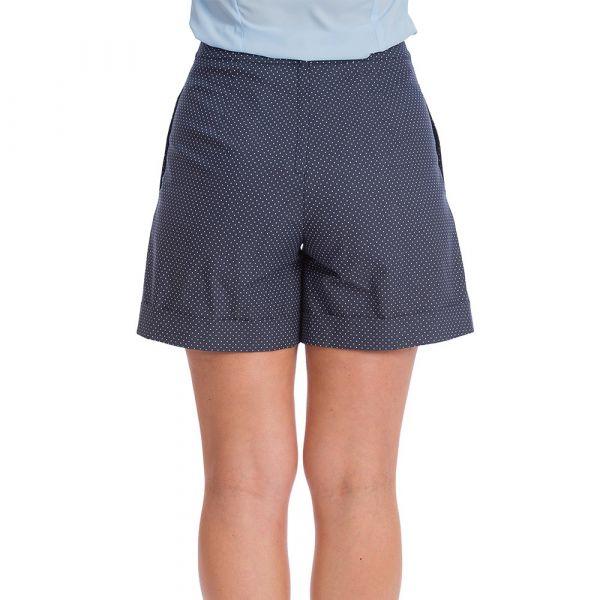 Shorts, SPOT PERFECTION Navy