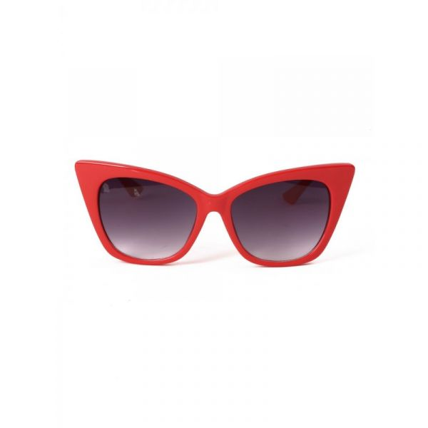Aurinkolasit, JENNIFER 50s Red (SUN0035)