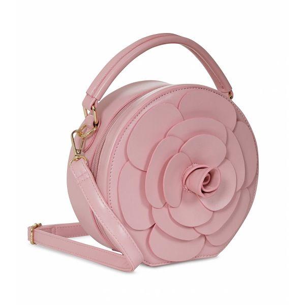 Bag, TARA Rose Pink
