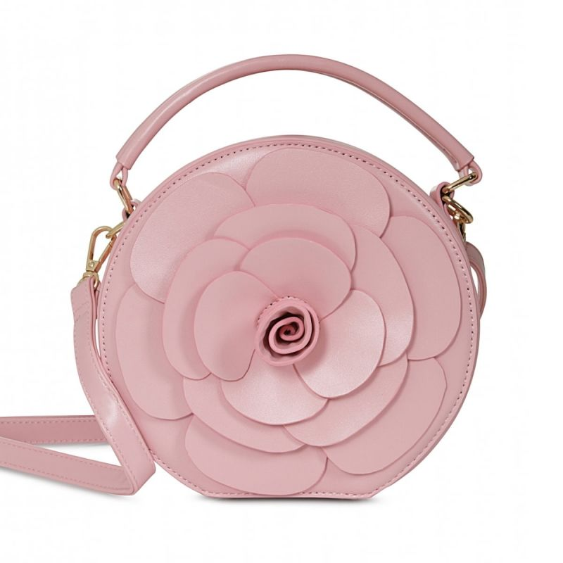 Laukku, TARA Rose Pink