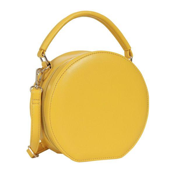 Bag, TARA Yellow