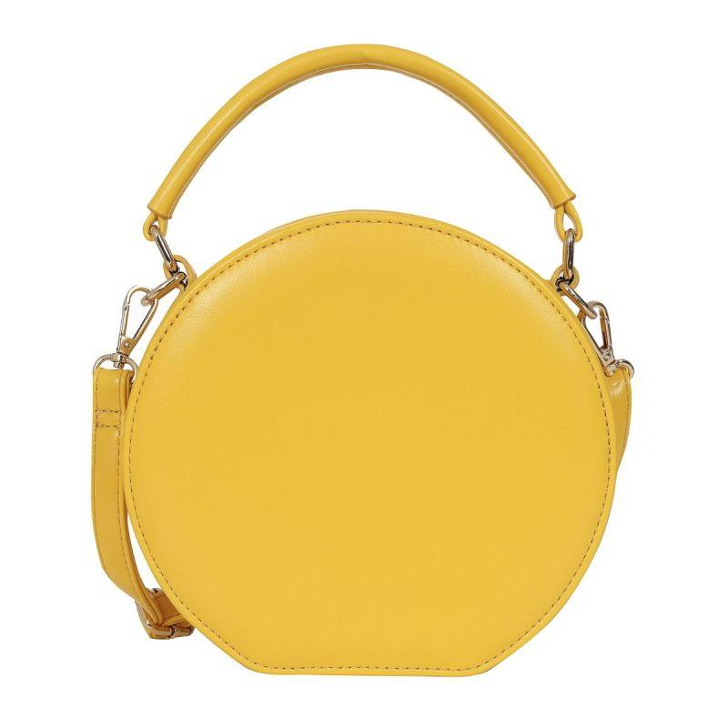 Laukku, TARA Yellow