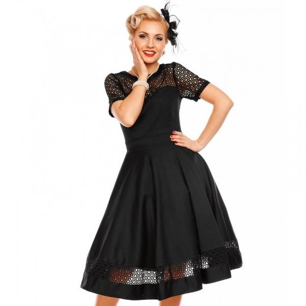 Swing Dress, TESS (V977)