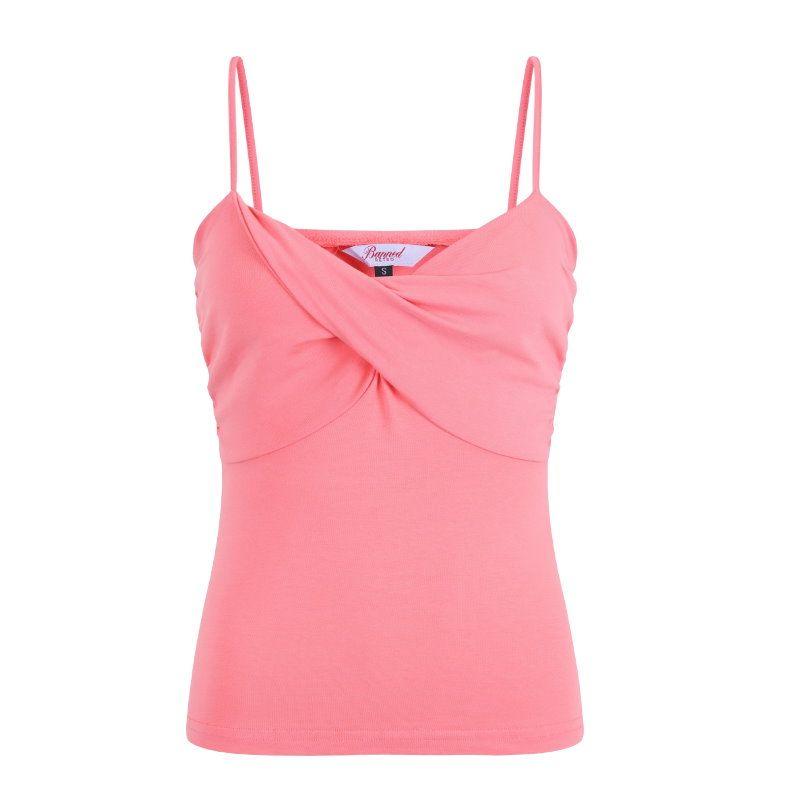 Toppi, 50s WRAP Pink (TP10048)
