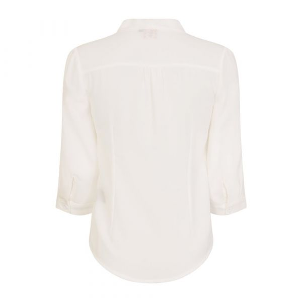 Blouse, FLY AWAY Offwhite (1275)