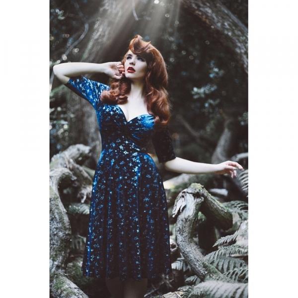 Kellomekko, Trixie Velvet Sparkle