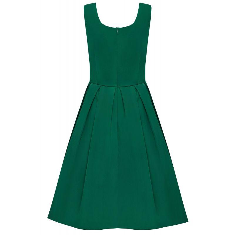 Kellomekko, AMANDA Emerald Green (950-20)