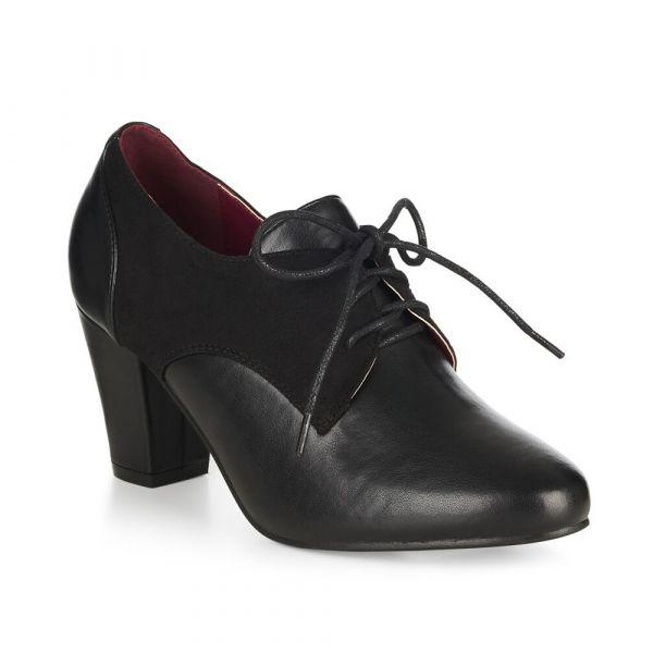 Heels, VERA Black