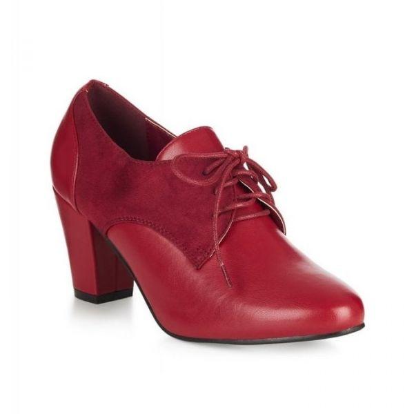 Heels, VERA Red