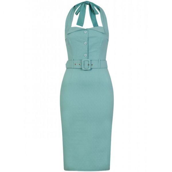 Pencil Dress, WANDA Mint