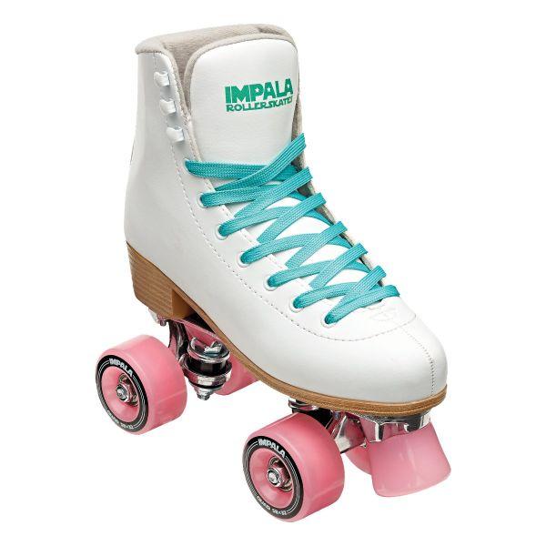 Roller Skates, IMPALA White