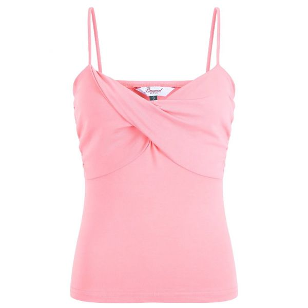 Toppi, 50s WRAP Pink (10048)