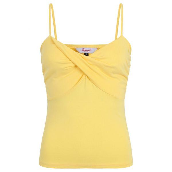 Toppi, 50s WRAP Lemon (10048)