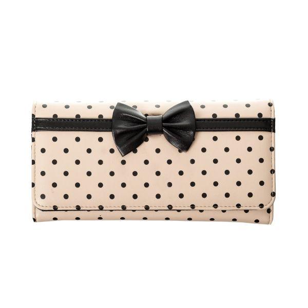 Wallet, CARLA Ivory