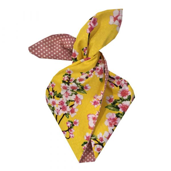 Hiuspanta, BE BOP Yellow Blossom
